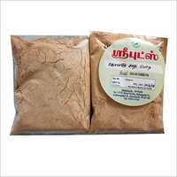Organic Horse Gram Rice Mix Powder