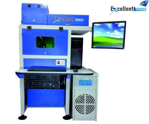 Laser 4P Machine