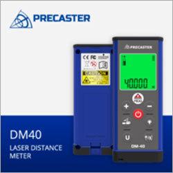 DM40 laser distance meter