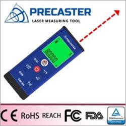 Digital distance laser meter