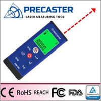 Digital distance laser meter
