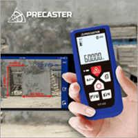 distance meter laser