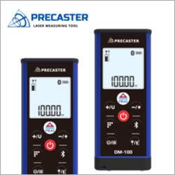 Precision Laser Distance Measurement
