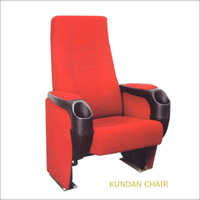 Cinema Multiplex Seating Chair