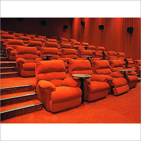 PVR Cinema Chair
