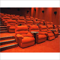 Home Theatre Seating Chair