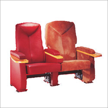 Double Cinema Chairs