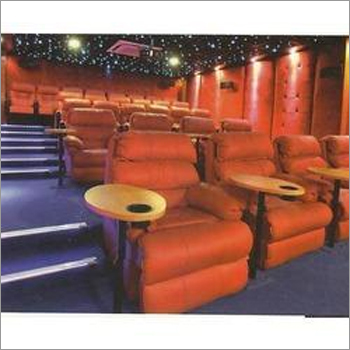 Movie Theatre Chairs