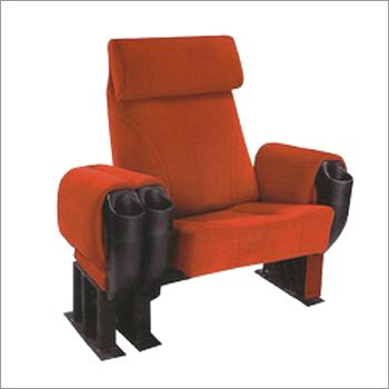 Push Back Auditorium Chairs
