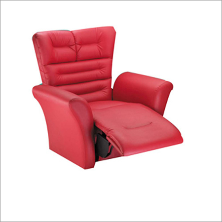 Classic Leather Recliners Chair
