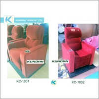Gold Class Recliner for Multiplexes