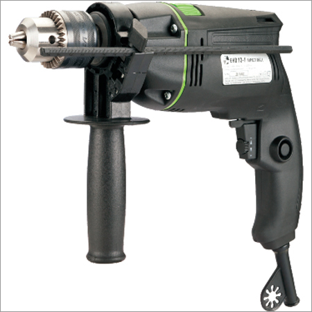 Double Speed Hammer Drill