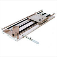 Cutter Table Machine