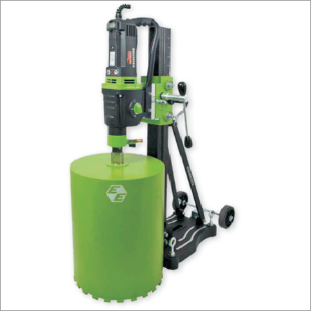 Diamond Core Drilling Unit