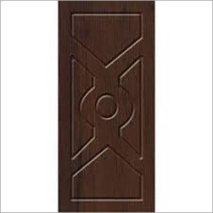 Fine Finish Wooden Door