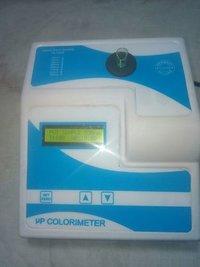 Colorimeter hp