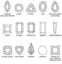 Fancy Cut Diamond Bruiting Machines