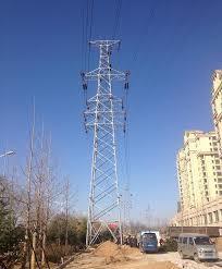 Lattice Tower