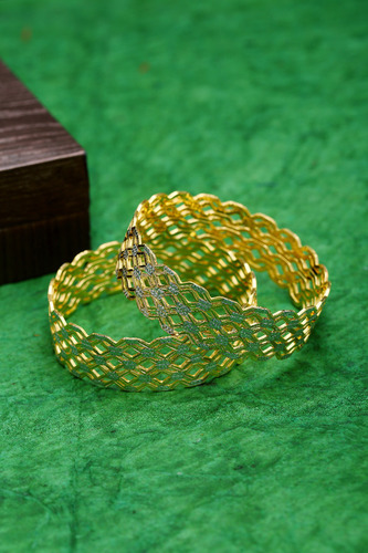 Modern Bandhel Bangle (HHJ8)