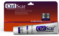 Scar & Stretch Mark Gel