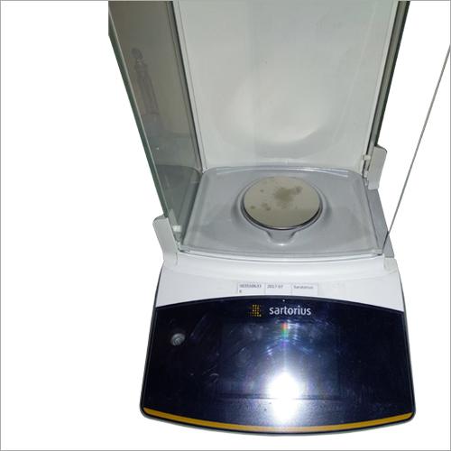 Jewellery Weighing Machine