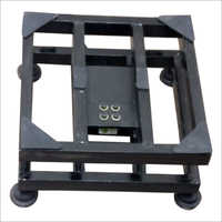 Weighing Scale Frame