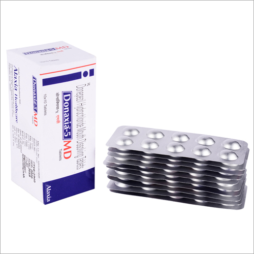 Donaxia 5 MD Tablets
