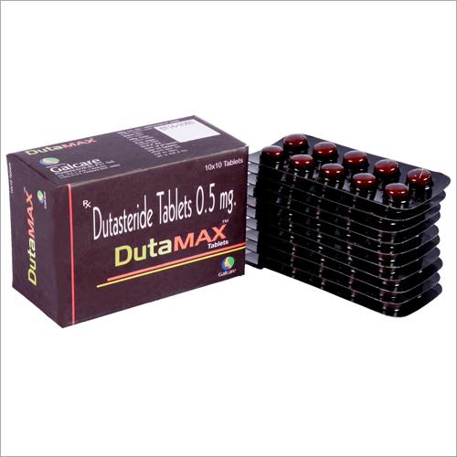 Duta Max Tablets