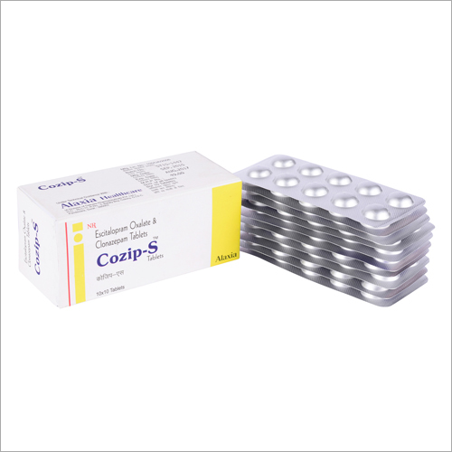 Cozip-S Tablets