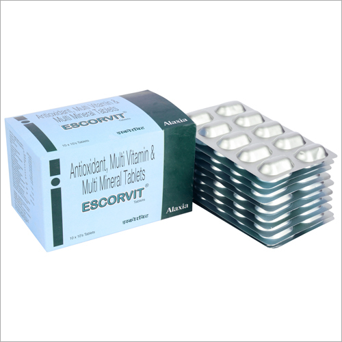 Escorvit Tablets