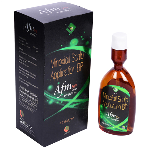 AFM 5 Lotion