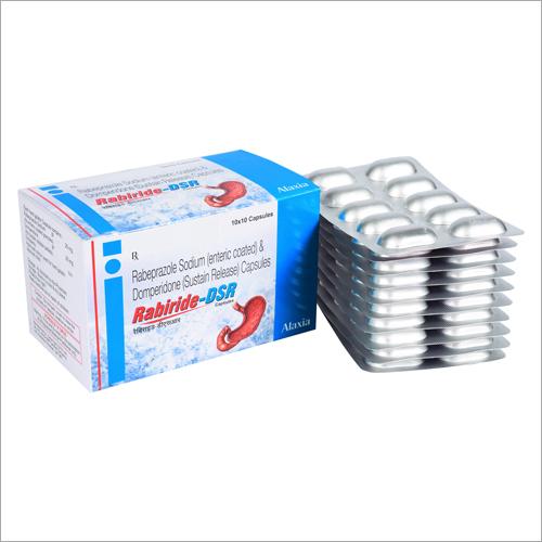 Rabiride-DSR Capsules