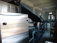 Papad Machine - 400kgs/day