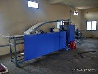 Papad Machine - 400kgs/day