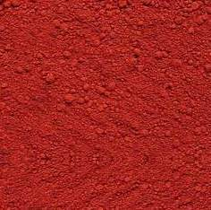Red Iron Oxide