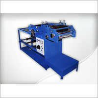 Multipart Collator Machine