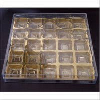 Diamond Big Crystal  Box (25Pc)