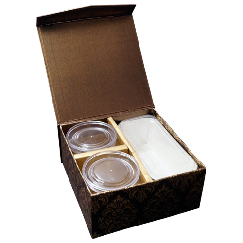 Corrugated Packaging And Paper Box
