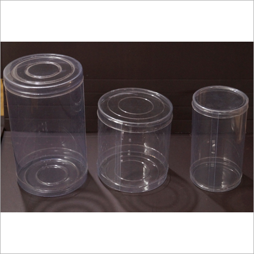 Clear Plastic Box And Containers