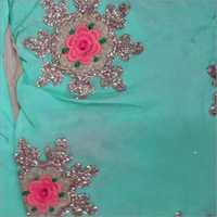 George Embroidery Fabrics