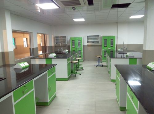 Bio Medical Engineering Lab Table