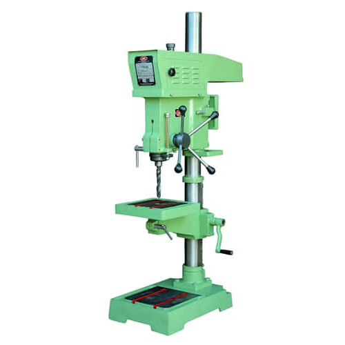 20mm Heavy Duty Pillar Type Drill Machine