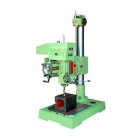 25MM Heavy Duty Radial Type Drill Machine