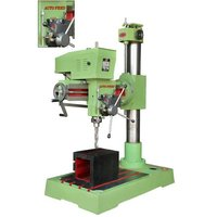 40 MM Heavy Duty Autofeed Radial Drill Machine