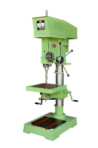 40mm Heavy Duty Pillar Type Drill Machine