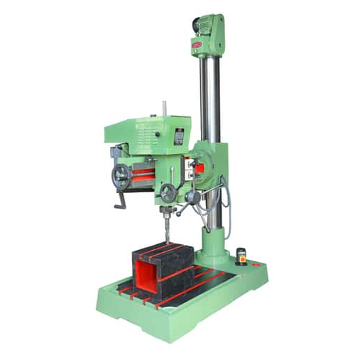 40 MM Heavy Duty Radial Type Drill Machine