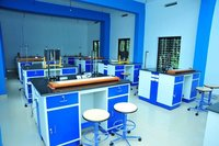 Research & Development Lab Table