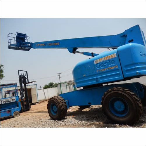 Boom Lift Rental Services in Hyderabad