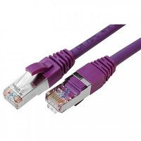 CAT.5e STP Patch cord
