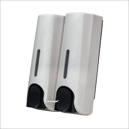 ABS Plastic Manual Soap Dispensers